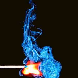 Burn Baby, Burn | The Genteel