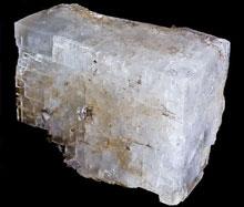 transparante magnesiet