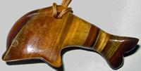 tijgeroog dolfijn