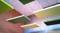 ABSOPANEL: sound absorbing panels for walls and ceilings ...