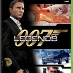 Oui, il faut des gadgets dans un James Bond! (007 Legends, Xbox 360)