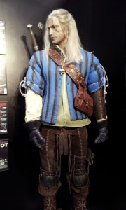 GamesCom 2913 Witcher3