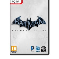Batman Arkam Origins