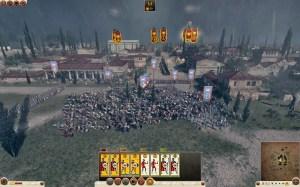 Rome 2 IA