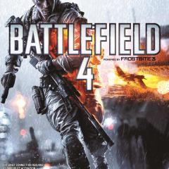 Guère épais… [Battlefield 4, PC]