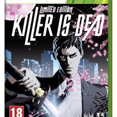 Mon tueur chez les nudistes [Killer is dead, Xbox 360]