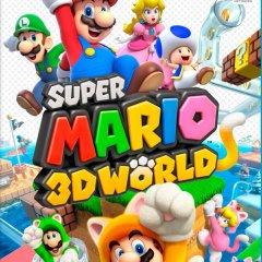 Chat-peau, Mario! [Super Mario 3D World, WiiU]