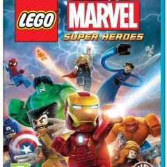 Thor a l'ego d'un dieu… [Lego Marvel Super Heroes, WiiU]