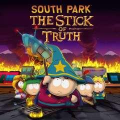 """""""Chasser sans bière c'est comme… pêcher sans bière."""" [South Park :  The Stick of Truth, PC]"""