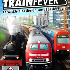 Tchou-Tchouuuu! [Train Fever – PC]