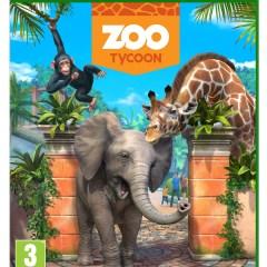 Le zoo de Wall Street [Zoo Tycoon, Xbox One]