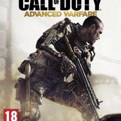 Kevin Spacey mal que ça [Call of Duty: Advanced Warfare, PC]