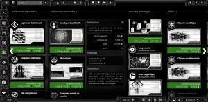 Asylamba PC technologie
