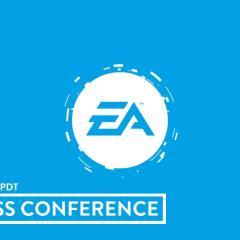 Point Actu: Conférence Electronic Arts E3 2015