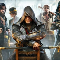 Gamescom 2015: Assassin's Creed Syndicate
