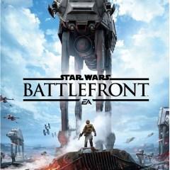 Double XP sur Star Wars Battlefront ce week-end