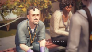 Life is Strange PC personnages
