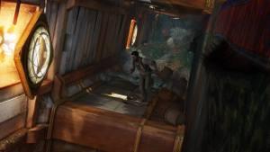 Run The Nathan Drake Collection PS4