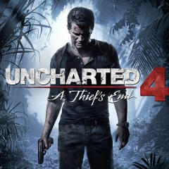 Beta multijoueur de Uncharted 4 [Uncharted 4: A Thief's End, PS4]