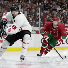 Concours NHL 16: Billets pour le match Suisse-Lettonie et des jeux à gagner.