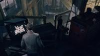 Quantum Break Xbox One coucou Alan Wake 3