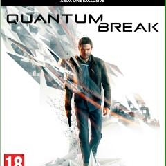 Le jeu vidéo à mi-temps [Quantum Break, Xbox One]