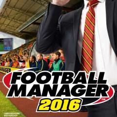 Entraîneur à temps complet [Football Manager 2016, PC]