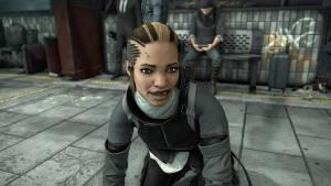 Belle Deus Ex PS4