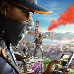 Gamescom 2016: Watch_dogs 2, un Mars, et ça repart!