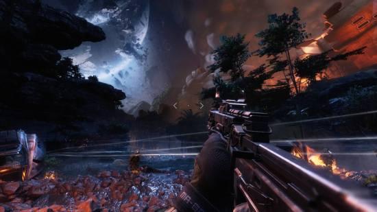 Sight Titanfall 2 PS4