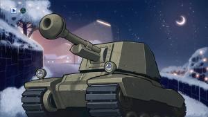 tank Hatoful Boyfiend PS4