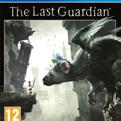 De la nécessité de la trichotillomanie [The Last Guardian, PS4]