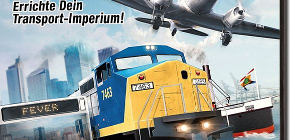 Patches de gameplay pour Transport Fever! [PC]