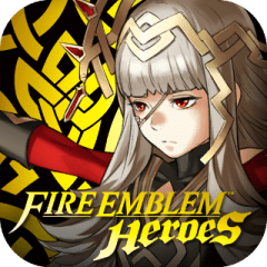 Gotta burn 'em all [Fire Emblem Heroes, Android]