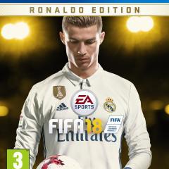 Semper fi…fa [FIFA 18, PS4]
