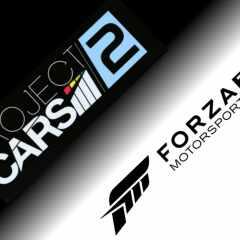 M. et Mme. Talus ont 4 fils [Forza Motorsport 7 et Project Cars 2]