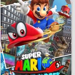 Heureux qui comme Mario [Super Mario Odyssey, Switch]