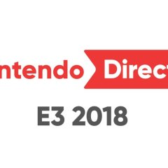 E3 2018: Super Smash Bros. Ultimate et un peu Nintendo