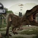 Sim Park 2000 [Jurassic World Evolution, PC]