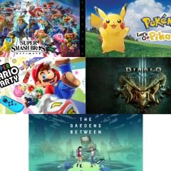 Gamescom 2018 – Nintendo