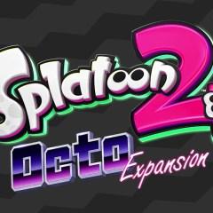 Huit fois plus de plaisir [OctoExpansion, DLC pour Splatoon 2, Switch]