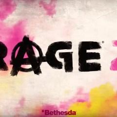 Gamescom 2018 – Rage 2 & Elder Scrolls: Blades