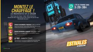 Forza Horizon 4 Xbox One épreuve saisonnière