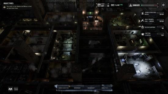Phantom Doctrine PC base