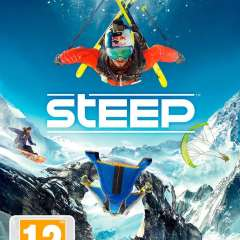 Steep by steep [Steep: Road to the olympics, PC]