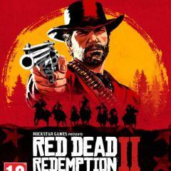 Il y a un nouveau shériff dans la famille [Red Dead Redemption 2, Xbox One. Guide Parental]