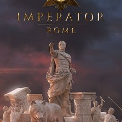Romulus & Juliette [Imperator Rome, PC]