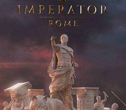 Romulus & Juliette [Imperator Rome, PC]