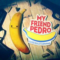 L'ami ricoché [My Friend Pedro, Switch]