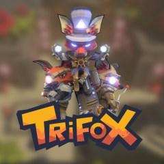 Gamescom 2019 – Trifox